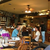 Photo taken at Carriage House Cafe by Gilbert E. on 7/28/2013