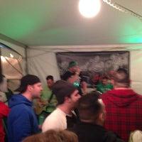 Photo taken at Murph's Tavern by Gilbert E. on 3/18/2014