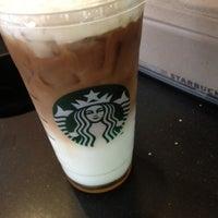 Photo taken at Starbucks by Bily H. on 4/8/2013