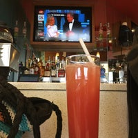 Photo taken at Sammy's Beach Bar & Grill by Melody D. on 2/27/2017