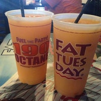 Photo taken at Fat Tuesday by Tatiyana R. on 9/14/2013