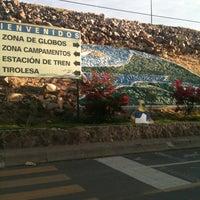Photo taken at Parque Metropolitano by Sal C. on 3/9/2013