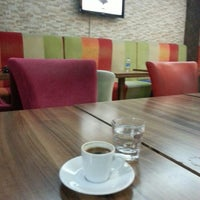 Photo taken at Vefakar Cafe by Kemal S. on 7/24/2013