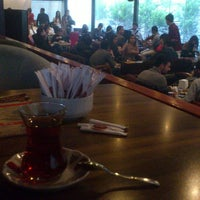 Photo taken at Vefakar Cafe by Kemal S. on 3/6/2013