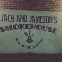 Photo taken at Jack & Jameson's Smokehouse by Cover N. on 6/10/2016