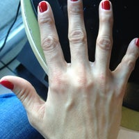 Photo taken at Vianh Spa & Nails by Linder on 1/20/2013