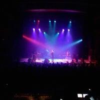 11/9/2012 tarihinde BBziyaretçi tarafından Ogden Theatre'de çekilen fotoğraf