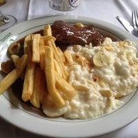 Снимок сделан в Restaurante Planeta's пользователем Thaís C. 12/9/2012