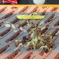 Photo taken at Firehouse Subs by Stephen . on 10/18/2012