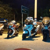 Photo taken at Mee Rebus Tapah by Ridz Ryan L on 7/3/2016