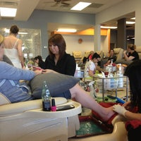 Photo taken at Beauty Times by Fallon S. on 4/13/2013