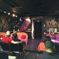 Photo taken at Breakthrough Theatre of Winter Park by Seth K. on 3/23/2014