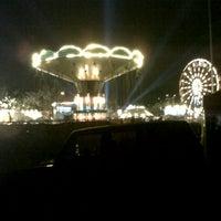 Photo taken at Funfare by Si B. on 12/7/2012