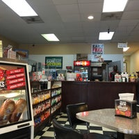 Photo taken at Lenny's Sub Shop by June on 5/5/2016