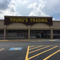 Photo taken at Young's Trading by June on 8/4/2016