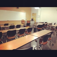 Photo taken at CSUSM Markstein Hall by Elizabeth B. on 10/2/2012