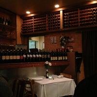Photo taken at Vivoli Cafe by Rachel O. on 3/15/2013