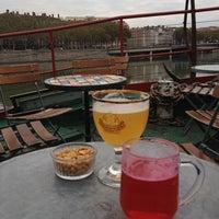 Photo prise au Le Sirius par Béné le10/1/2012