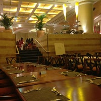 Photo taken at Sailendra Restaurant by merrisa n. on 2/23/2013
