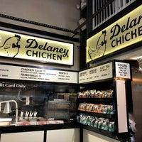 6/17/2018にWaelがDelaney Chickenで撮った写真