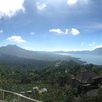 Photo taken at Batur View Spot by Wael H. on 6/28/2017