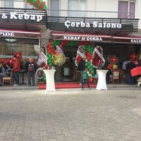 Photo taken at Çağlayan Pide Salonu by Serkan on 12/16/2017