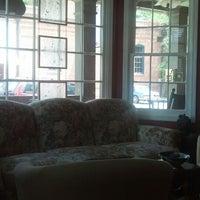 Foto tomada en Sweet Potato Café por Craig W. el 6/12/2013