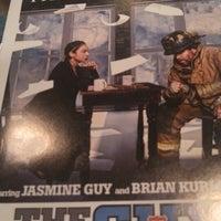 Photo taken at Balzer Theater at Herren's by Craig W. on 9/12/2013