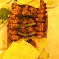 Foto tomada en Köz Kanat Restaurant por Burç el 3/21/2013