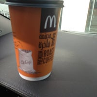 Photo taken at McDonald's by Hamda A. on 8/13/2013