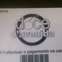 Photo taken at Doce D'Avenida by Jorge O. on 3/12/2013