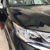 Photo taken at Mitsubishi มิตซูรุ่งเจริญ by Sim P. on 7/23/2017