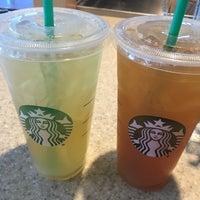 Photo taken at Starbucks by Jennifer S. on 6/11/2016