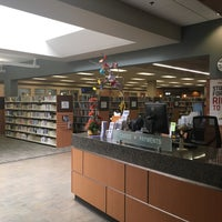 Photo taken at Yolo County Library - Mary L. Stephens Davis Branch by Jennifer S. on 10/1/2016