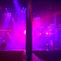 Photo taken at Omnia Nightclub by Tiffany T. on 2/25/2017