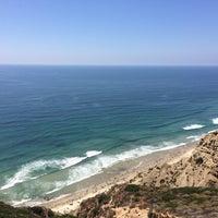 Foto tomada en La Jolla Cliffs por Tiffany T. el 7/2/2017