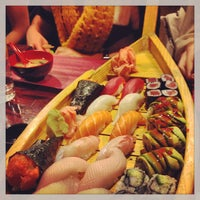 Photo taken at Momiji by Sam S. on 2/10/2013