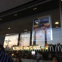 Photo taken at McDonald's by Paolo T. on 5/10/2016