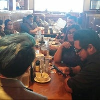 Photo taken at Outback Steakhouse by Nicky B. on 5/7/2016