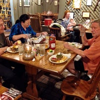 Photo taken at Cracker Barrel Old Country Store by Rebekah J. on 6/16/2016
