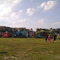 The Food Truck Bazaar At Avalon Park Orlando FL - Avalon truck