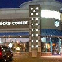 Photo taken at Starbucks by Justin G. on 11/29/2012