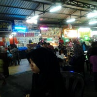 Photo taken at Ramal Junction Food Court by Rynna N. on 3/24/2013
