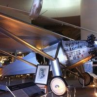Das Foto wurde bei San Diego Air & Space Museum von Jason H. am 12/9/2012 aufgenommen