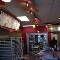Photo taken at Papa Murphy's pizza by Alejandro S. on 10/25/2013