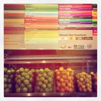 Photo taken at Kreation Kafe by Shepherd F. on 6/29/2013
