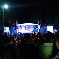 Photo taken at Expo Yaguaron by Fhert O. on 10/12/2014