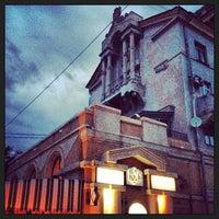 Photo taken at Kaйfe by Dmitry S. on 6/22/2013