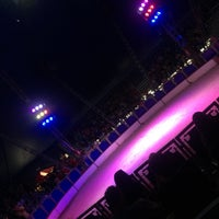 Photo taken at Circul Orlando by Ada G. on 9/16/2016