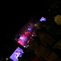 Photo taken at Sala Sporturilor by Ada G. on 10/8/2016